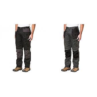 Caterpillar Herre C1810002 dygtige Ops arbejdstøj bukser