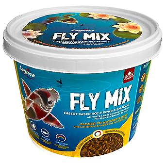 Laguna Fly Mix Pond Food 1.7kg