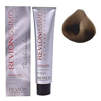 Revlon Issimo Colorsmetique farge & pleie 7, 01 blond aske 60 ml