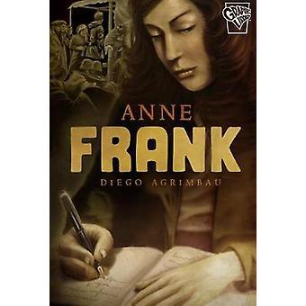 Anne Frank by Diego Agrimbau - 9781515791614 Book
