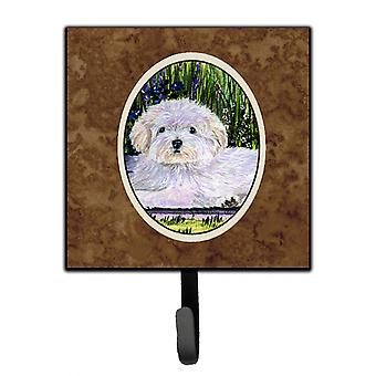 Carolines Treasures  SS8430SH4 Coton de Tulear Leash Holder or Key Hook