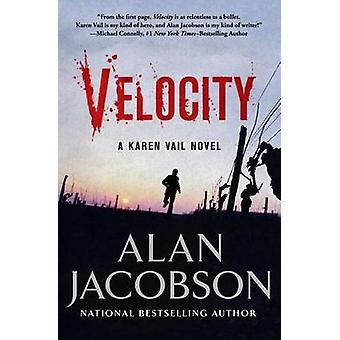 Velocity by Jacobson & Alan