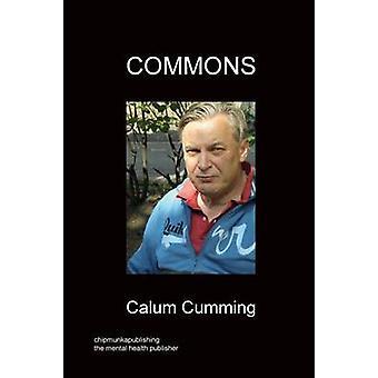 Commons by Cumming & Calum