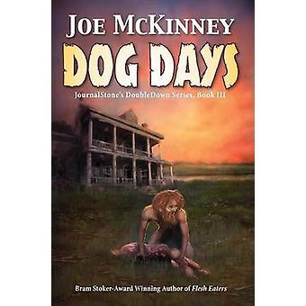 Dog Days  Deadly Passage by McKinney & Joe