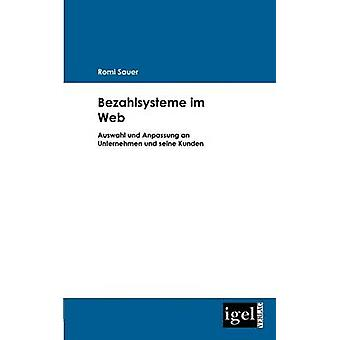 Bezahlsysteme im Web by Sauer & Romi