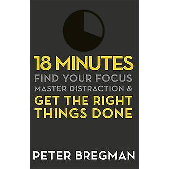 18 minuten - vind uw Focus - Master afleiding en krijg de juiste Th
