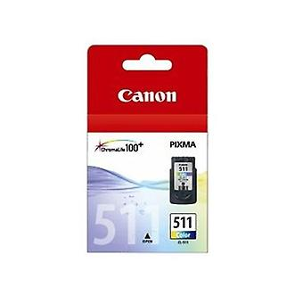Canon Fine Colour Cartridge Standard Yield