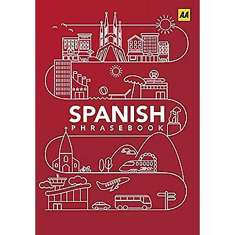 Spanish Phrase Book - 9780749581688 Book