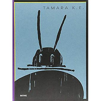 Fading Song in the Wide Open by Tamara K.E. - 9783954762224 Book