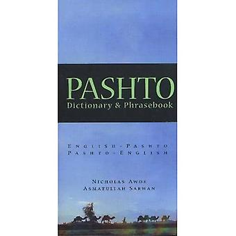 Pashto-English/English-Pashto Dictionary and Phrasebook (Hippocrene Dictionary & Phrasebooks)