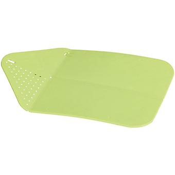 Portable Folding Cutting Board and Collander