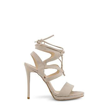 Arnaldo Toscani Women Brown Sandals -- 1218100592
