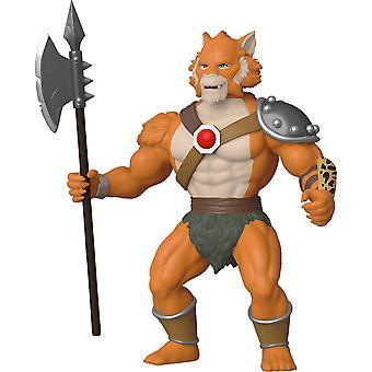 Thundercats Jackalman Savage World