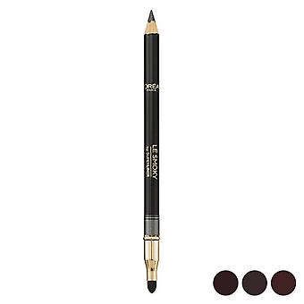 Crayon d'oeil Le Smoky L-apos;Oreal Make Up/202-mystique gris