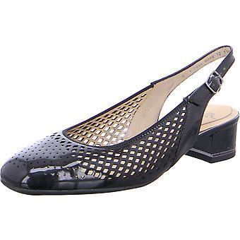 Ara graz highsoft heels womens schwarz