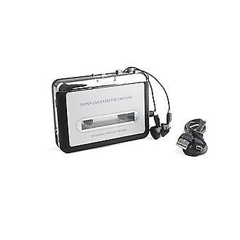 Cassette to USB Converter