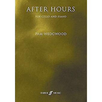 After Hours by Pam Wedgwood - 9780571569748 Book
