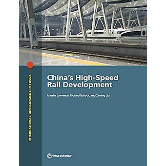 China's high-speed rail development - a green growth framework for mob