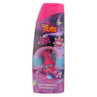 Fragrances For Children - Trolls Sprchový gel - 350ML SHOWER GEL