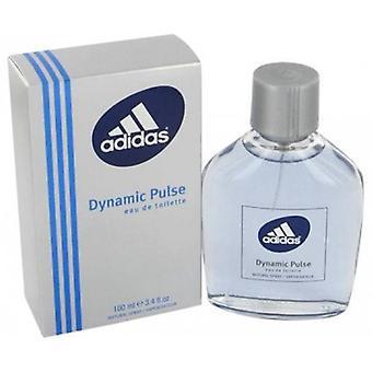 Adidas - Dynamic Pulse - Toaletní voda Eau De - 50ML