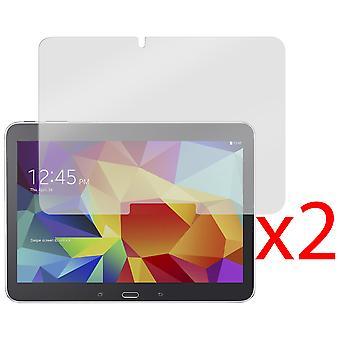 2x képernyővédő fedél Samsung Galaxy Tab 4 10.1 & T530