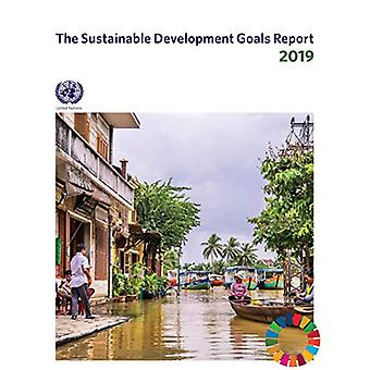 The sustainable development goals report 2019 by United Nations Depar