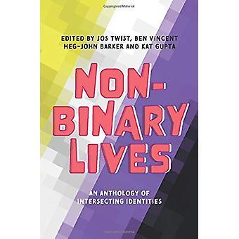 Vidas Não Binárias - Uma Antologia de Identidades Interseccionais por Jos Twis