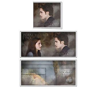 The Twilight Saga New Moon Wallet Vinyl (Without You)