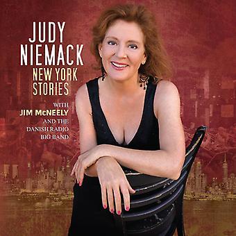 Judy Niemack - New York Stories [CD] USA import