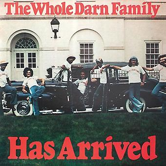 Whole Darn Family - Whole Darn Family Has Arrived [CD] USA import