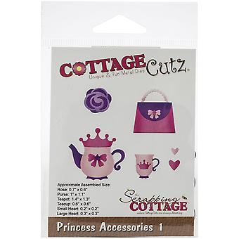 Scrapping Cottage Princess Accessoiries 1
