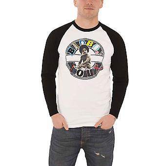 Biggie Smalls تي قميص باد بوي جولة جديدة الرسمية الرجال قميص البيسبول