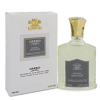 Royal Mayfair Eau De Parfum Spray By Creed 3.4 oz Eau De Parfum Spray