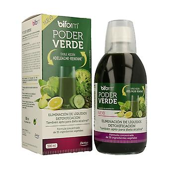 Green power 500 ml