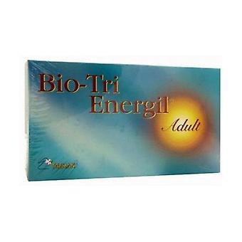 Treman BioTri Energil Volwassene 60 ampullen