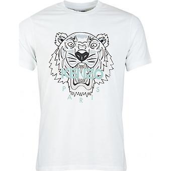 Kenzo Ikoner Tiger T-skjorte