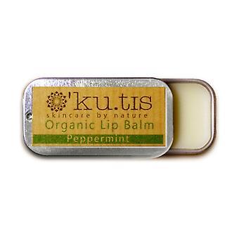 Mint lip balm 8 ml