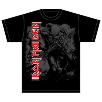 Iron Maiden Oi Contrast Trooper T-Shirt