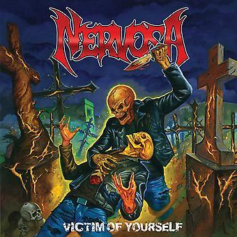 Nervosa - Victim of Yourself [CD] USA import