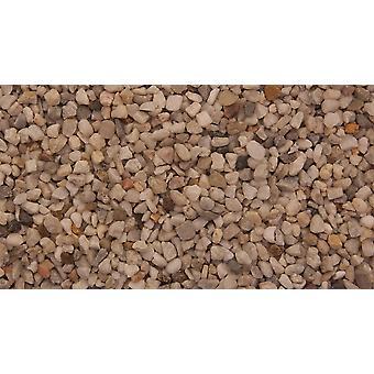 D-Pac Aqua Gravel Natural Nordic (4-6mm) - 20kg
