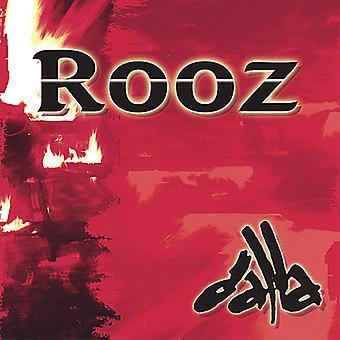 Dalla - Rooz [CD] USA importeren