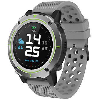 SW-510 Smartwatch Cinza