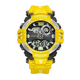 Unisex Watch Transformers BumblebeeTF004