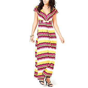 Thalia Sodi | Printed Maxi Dress