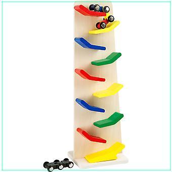 Wieża kaskadowa