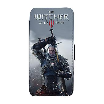 The Witcher Samsung Galaxy S9 Plånboksfodral