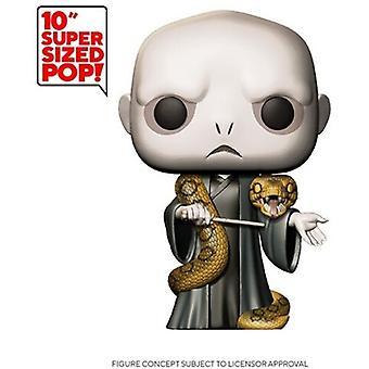 Voldemort W/ Nagini 10 USA import
