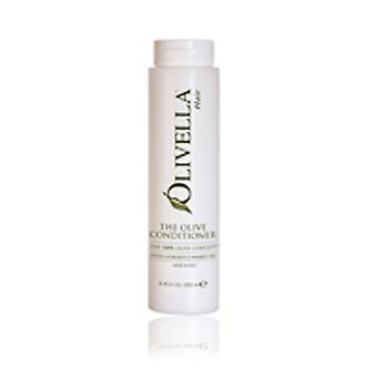 Olivella The Olive Conditioner 100% Virgin Olive Oil, 8.45 oz