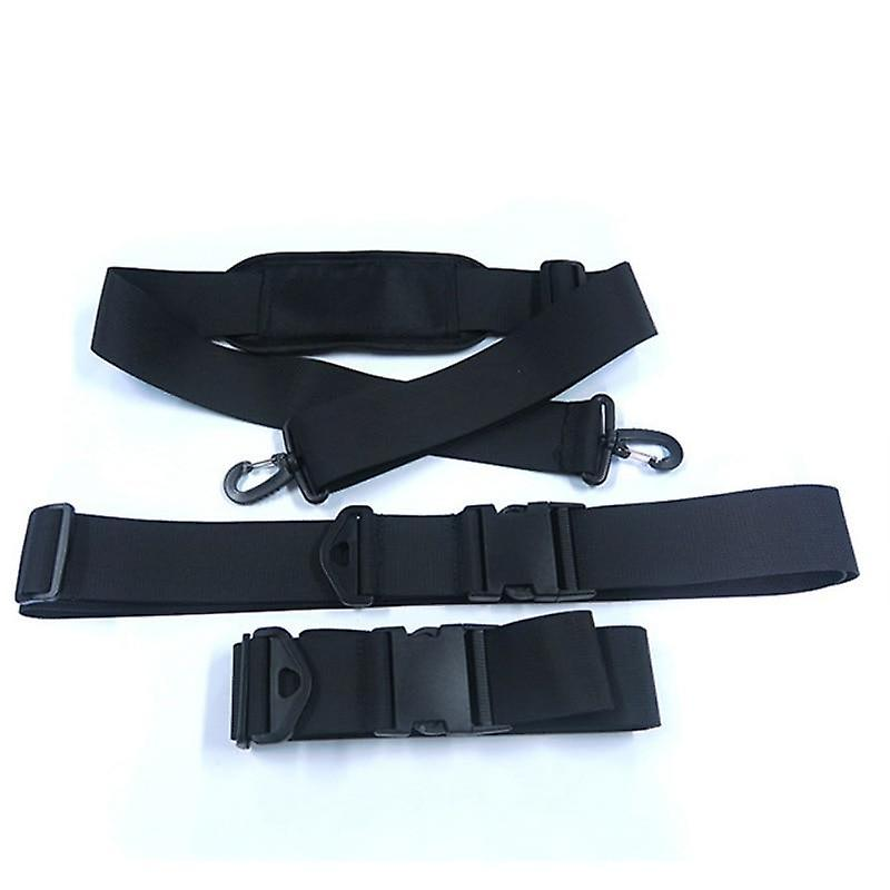 Nylon Clip Lunging Aid Coupling Safety Stable for Horse Rugs Black 22.5 cm//9/'/'