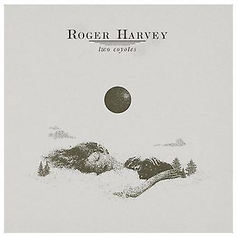 Roger Harvey - Two Coyotes [Vinyl] USA import
